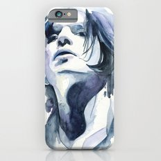 Brian molko (thunderstorm) iPhone 6s Slim Case