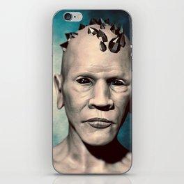 Breaking Bad - version 2 iPhone Skin