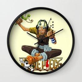 Usopp the Creative - OnePiece Wall Clock
