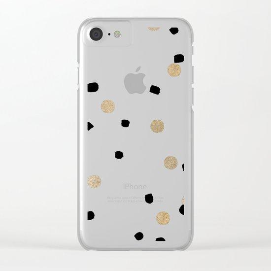 GB06 Clear iPhone Case