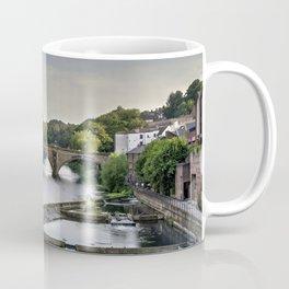 Durham Weir  Coffee Mug