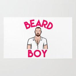 Beard Boy: Graeme Rug