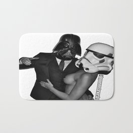 Vader's Favorite Bath Mat