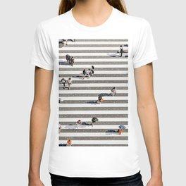 Rain Crossing T-shirt