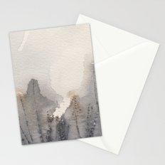 November morning 6 Stationery Cards