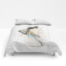 Drift Contemporary Dance Comforters