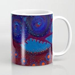 Dancing Nebula Coffee Mug