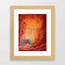 Annorah Framed Art Print