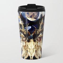 The Deer Cult Travel Mug
