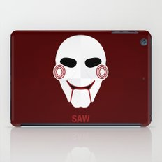 SAW iPad Case