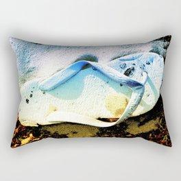 thongland Rectangular Pillow