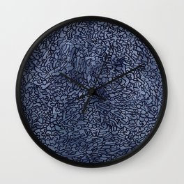 id kid thing Wall Clock