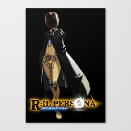 Strykes: The Assassin™ Canvas Print
