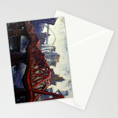 The Broadway Stationery Cards