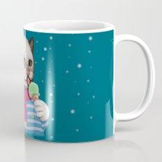 Ice cream & Snow Mug