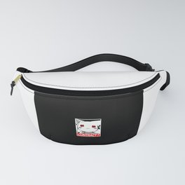 Contract Fanny Pack