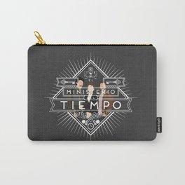 Ministerio del Tiempo Carry-All Pouch