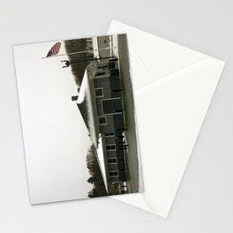 Slinger Stop Stationery Cards