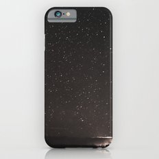 Starry Summer Night in Arizona Slim Case iPhone 6s