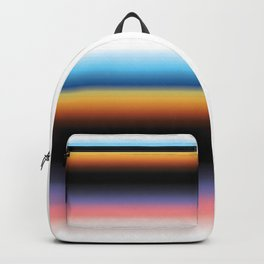 The Skys Colour Backpack
