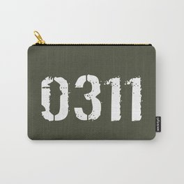 Infantry - 0311 Carry-All Pouch
