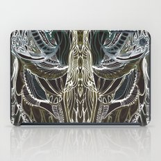 Forest lace iPad Case