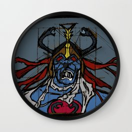 the ever-loving Wall Clock