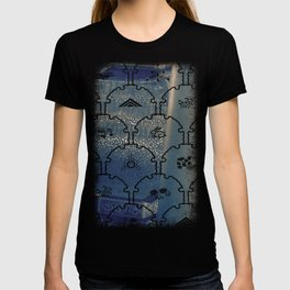 Japan Light - Analogic Photo Artwork T-shirt