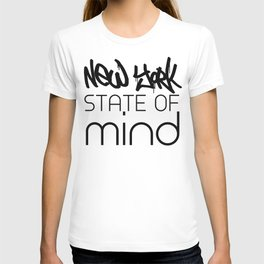 NY State of Mind T-shirt