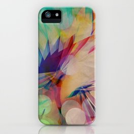 Subterranean iPhone Case