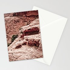 THE HEART OF THE MOUNTAINS Stationery Cards