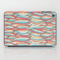 candy iPad Cases featuring Candy by Pom Graphic Design