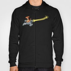 Fireflying Hoody