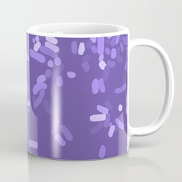 Sprinkle Utra Violet Coffee Mug