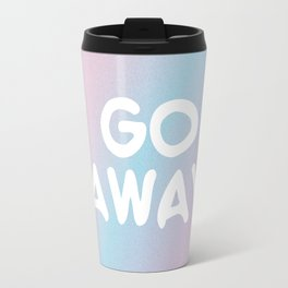 just go Travel Mug