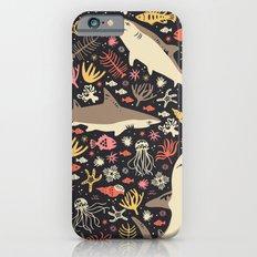 Oceanica iPhone 6 Slim Case