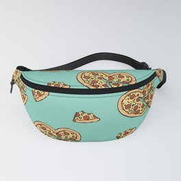 Pizza Love Fanny Pack