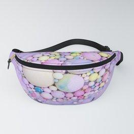 Bubbles Art Pitanga Fanny Pack