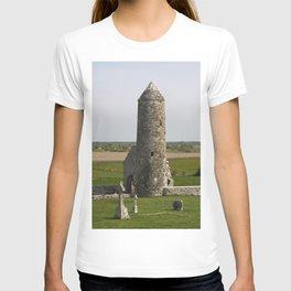 Clonmacnoise - Ireland T-shirt