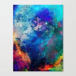 ε Ain Canvas Print