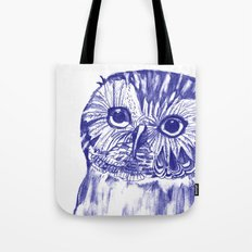 Another Owl Tote Bag