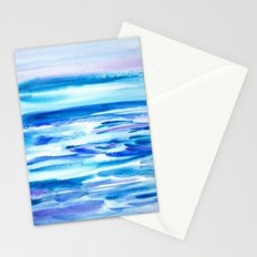 Pacific Dreams Stationery Cards