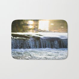 Chasing Waterfalls Bath Mat