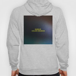 Color Cruising Hoody