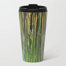 Sun on Morning Marsh Travel Mug