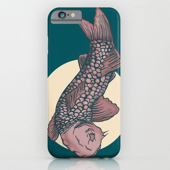 Koi! iPhone & iPod Case