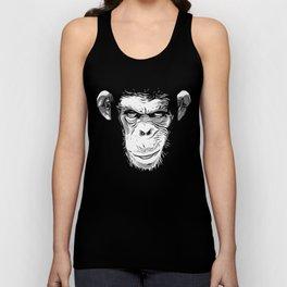 Evil Monkey Unisex Tank Top