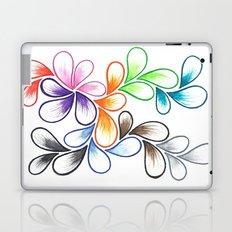 Watercolor 1 Laptop & iPad Skin