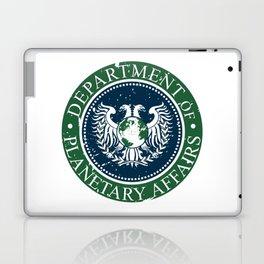 DPA Street Laptop & iPad Skin