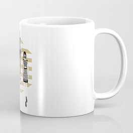 Fashionary 11 Coffee Mug